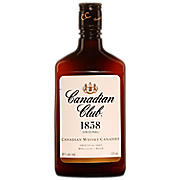 Product image Canadian Club Premium