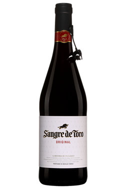 Sangre De Toro Red Wine 00006585 Saqcom