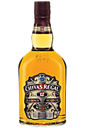 Chivas Regal 12 ans Scotch Blended
