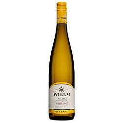 Willm Réserve Riesling, $17.30