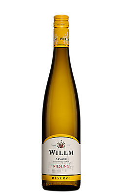 Willm Riesling Reserve