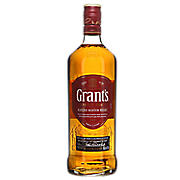 Image du produit Grant's Triple Wood Blended Scotch Whisky