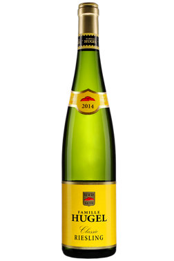 Image result for Famille Hugel Classic Riesling 2017