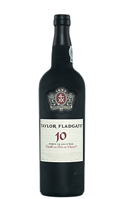 Taylor Fladgate Tawny 10 ans