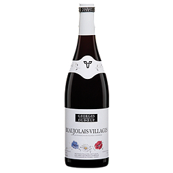 Georges Duboeuf Beaujolais-Villages, $13.95