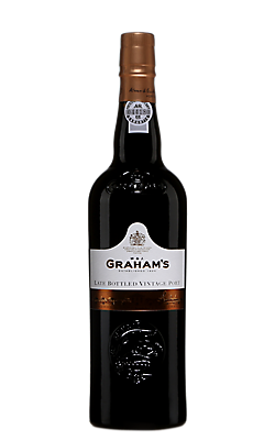 Graham's Late Bottled Vintage