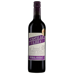 Castillo de Liria Bobal / Shiraz, $8.55
