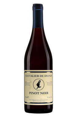 dyonis  Chevalier de Dyonis Pinot Noir | Red wine | 00554139
