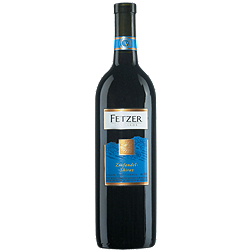 Zinfandel/Syrah Fetzer Valley Oaks Californie 2006, $14.95