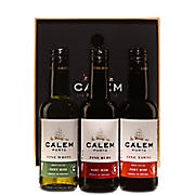 Product image Calem Port for two gift box