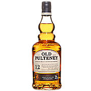 Image du produit Old Pulteney 12 ans Highland Scotch Single Malt
