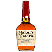 Product image Maker's Mark Kentucky Bourbon