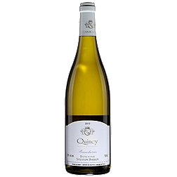 Domaine Sylvain Bailly Beaucharme Quincy 2016, $19.85
