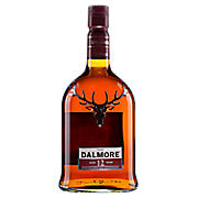 Product image The Dalmore 12 years Highland Scotch Single Malt