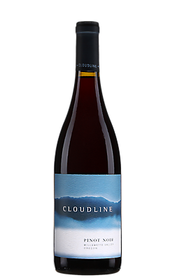 Cloudline Pinot Noir Willamette Valley 2018