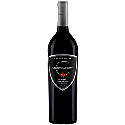 Columbia Crest Cabernet-Sauvignon Grand Estates, $17.50