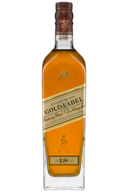 Johnnie Walker 18 Ans Gold Label Scotch Blended Scotch