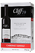 Cliff 79 Cabernet / Shiraz