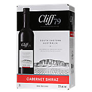 Product image Cliff 79 Cabernet / Shiraz South Eastern Australia