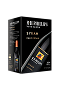 RH Phillips Syrah