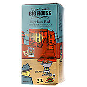 Product image Big House Red