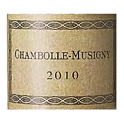 Domaine Phillippe Charlopin-Parizot Chambolle Musigny 2014