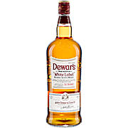 Product image Dewar's White Label Scotch Blended