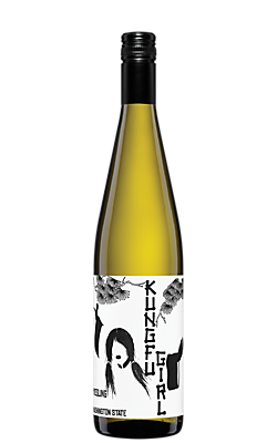 Charles Smith Wines Kung Fu Girl Riesling