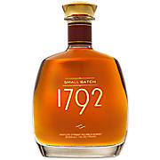 Product image 1792 Small Batch Kentucky Straigth Bourbon Whiskey