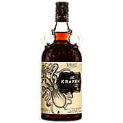 Product image The Kraken Black Spiced Rum