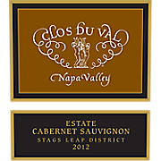 Clos du Val Cabernet-Sauvignon Hirondelle Vineyard Stags Leap District 2012