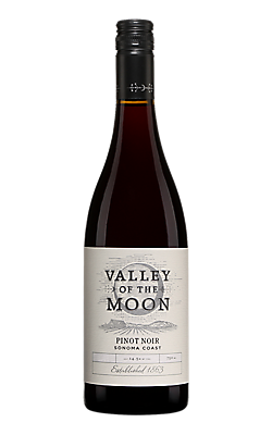 Valley of The Moon Pinot Noir Carneros  2017