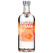 Image du produit Absolut Apeach Vodka