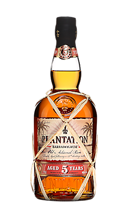 Plantation Rhum Grand Terroir 5 ans  Barbados