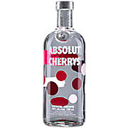 Product image Absolut Cherrys
