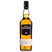 Royal Lochnagar 12 ans Highland scotch single malt