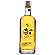 Highland Harvest Organic Sauternes Finish Scotch Single Malt
