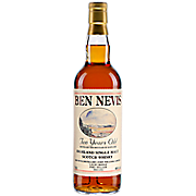 Ben Nevis 10 ans Scotch Single Malt