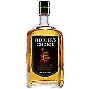 Product image Glen Breton Fiddler's Choice Single Malt