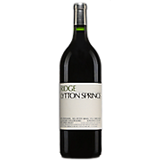 Ridge Lytton Springs Zinfandel 2017