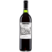 Château Montelena The Montelena Estate Zinfandel 2012