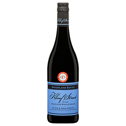 Mullineux Kloof Street Red 2015, $22.55