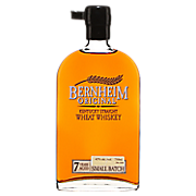 Bernheim Original Straight Wheat Kentucky 7 ans