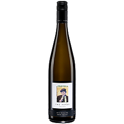 Two Hands Wines The Boy Riesling 2016, $31.00
