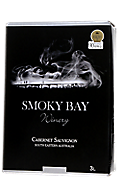 Smoky Bay