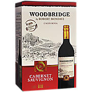 Product image Woodbridge by Robert Mondavi Cabernet-Sauvignon