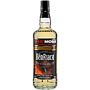 BenRiach Birnie Moss Intensely Peated