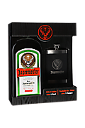 Jägermeister + Flasque