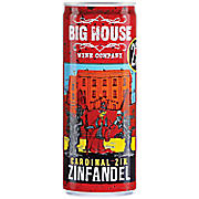Product image Big House Cardinal Zin