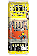 Big House Pinot Grigio The Birdman